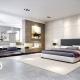 bedroom decoration 2 80x80 دکوراسیون اتاق خواب