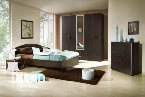 bedroom decoration 300x200 دکوراسیون اتاق خواب