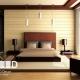 bedroom decoration12 80x80 دکوراسیون اتاق خواب