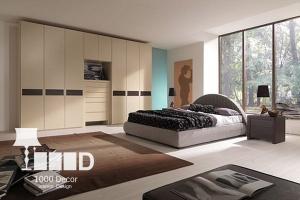 bedroom decoration13 300x200 دکوراسیون اتاق خواب