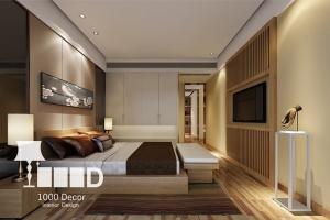 bedroom decoration15 300x200 دکوراسیون اتاق خواب