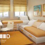 bedroom decoration16 150x150 دکوراسیون اتاق خواب