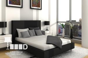 bedroom decoration3 300x200 دکوراسیون اتاق خواب