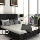 bedroom decoration3 80x80 دکوراسیون اتاق خواب