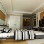 bedroom decoration6 150x150 دکوراسیون اتاق خواب