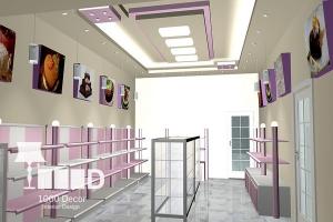 fair decoration8 300x200 دکوراسیون مغازه