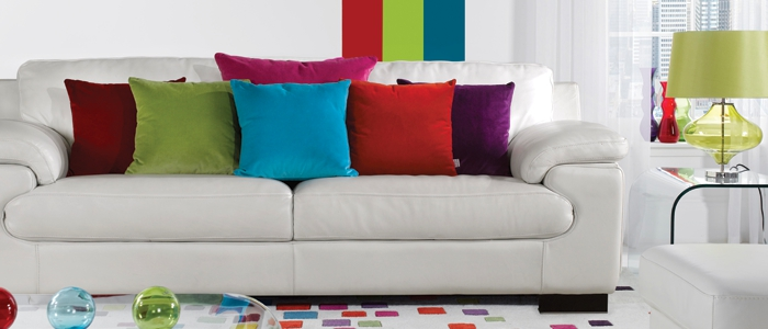 for the more beautiful home decoration of what colors to use 1 مطالب دکوراسیون