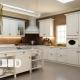 kitchen decoration18 1 80x80 دکوراسیون آشپزخانه