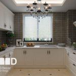 cabinets decoration 150x150 طراحی کابینت آشپزخانه