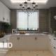 cabinets decoration 80x80 طراحی کابینت آشپزخانه