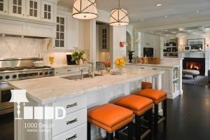 cabinets decoration1 300x200 طراحی کابینت آشپزخانه