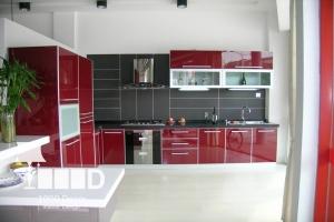 cabinets decoration10 300x200 طراحی کابینت آشپزخانه