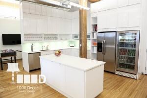 cabinets decoration11 300x200 طراحی کابینت آشپزخانه