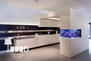 cabinets decoration3 300x200 طراحی کابینت آشپزخانه