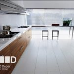 cabinets decoration5 150x150 طراحی کابینت آشپزخانه