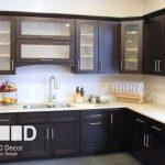 cabinets decoration7 150x150 طراحی کابینت آشپزخانه