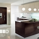 cabinets decoration9 80x80 طراحی کابینت آشپزخانه