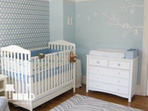 childroom decoration8 1 300x225 دکوراسیون اتاق کودک
