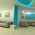 clinic decoration1 150x150 دکوراسیون مطب و کلینیک