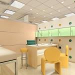 clinic decoration12 150x150 دکوراسیون مطب و کلینیک