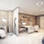 clinic decoration17 150x150 دکوراسیون مطب و کلینیک
