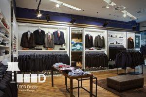 clothes store decoration1 300x200 دکوراسیون فروشگاه پوشاک