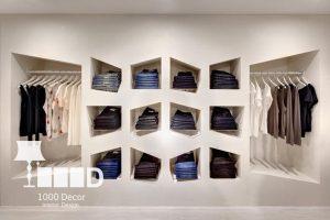 clothes store decoration3 300x200 دکوراسیون فروشگاه پوشاک