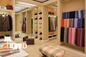 clothes store decoration4 300x200 دکوراسیون فروشگاه پوشاک
