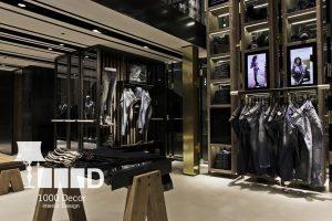clothes store decoration5 300x200 دکوراسیون فروشگاه پوشاک