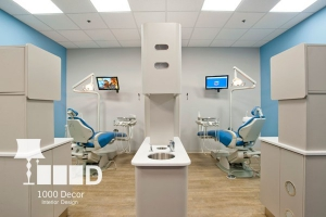 dentistry decoration1 1 300x200 دکوراسیون مطب دندانپزشکی