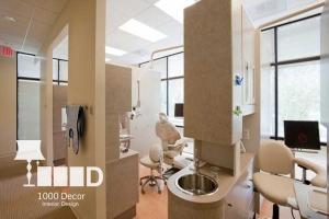 dentistry decoration6 1 300x200 دکوراسیون مطب دندانپزشکی