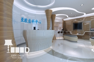 dentistry decoration7 1 300x200 دکوراسیون مطب دندانپزشکی