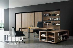 wallpaper25 300x200 دکوراسیون داخلی دفاتر اداری