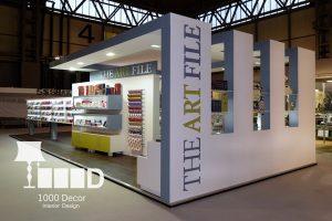 fair decoration83 300x200 دکوراسیون غرفه و نمایشگاه