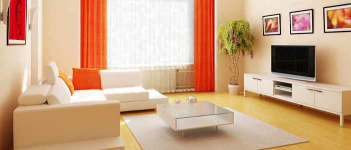 familiar with the finer points in home decoration 2 مطالب دکوراسیون
