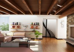 small apartment decoration 260x185 مطالب دکوراسیون