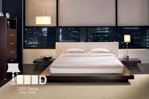 bed decoration1 300x200 تخت خواب (مدلهای زیبای تخت 1000 دکور)