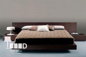 bed decoration10 300x200 تخت خواب (مدلهای زیبای تخت 1000 دکور)
