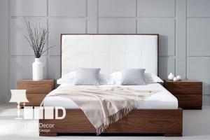 bed decoration2 300x200 تخت خواب (مدلهای زیبای تخت 1000 دکور)