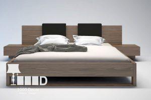 bed decoration4 300x200 تخت خواب (مدلهای زیبای تخت 1000 دکور)