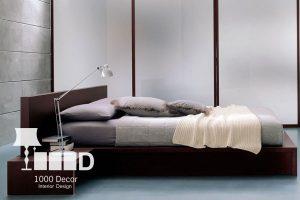 bed decoration8 300x200 تخت خواب (مدلهای زیبای تخت 1000 دکور)