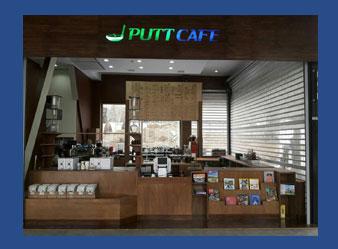 cafe پروژه های اجرایی
