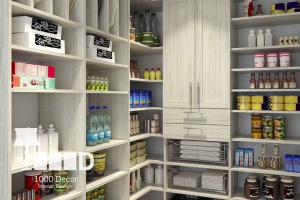 floors and shelving decoration5 300x200 طبقه و قفسه بندی