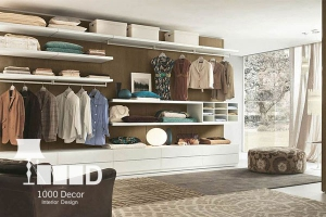 floors and shelving decoration7 300x200 طبقه و قفسه بندی