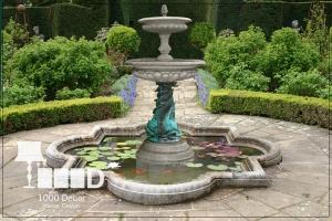 garden and green space13 300x200 باغچه و فضای سبز