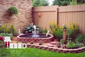 garden and green space4 300x200 باغچه و فضای سبز