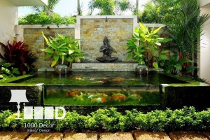 garden space 2 300x200 فضاسازی