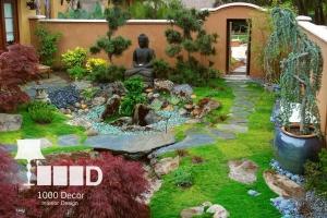 garden space7 2 300x200 فضاسازی