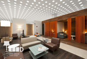 lighting5 300x205 نورپردازی در دکوراسیون