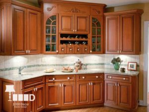 wood cabinet6 300x225 چوب کابینت